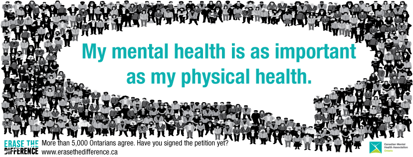 Champions Call for Increased Funding for Mental Health and Addictions Care