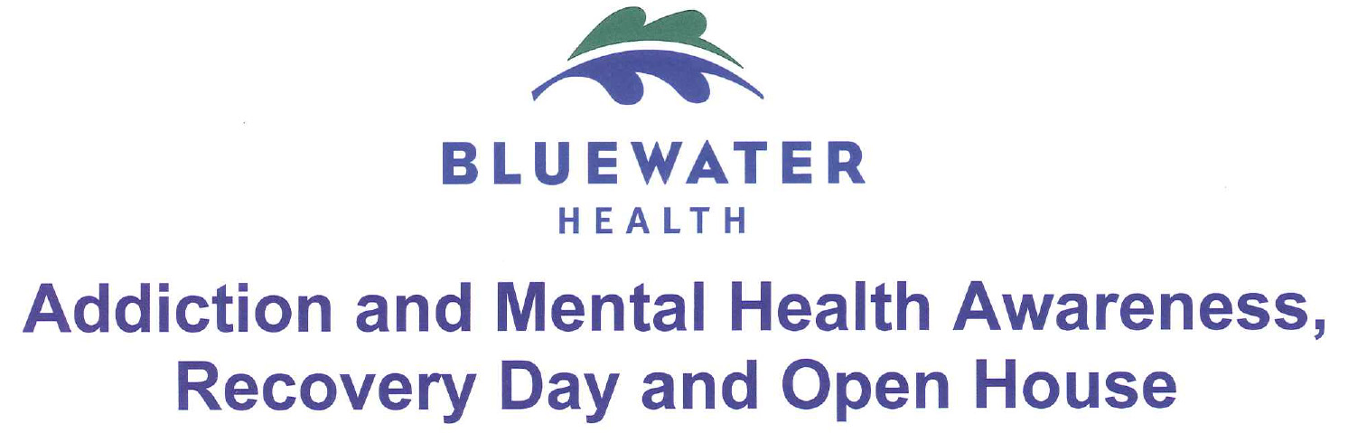 Addiction and Mental Health Awareness, Recovery Day and Open House