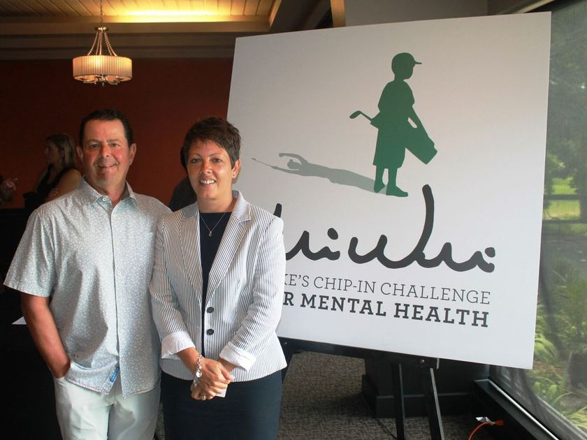 Weir Foundation 'Chips In' for New Local Youth Mental Health Facility