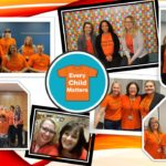 Orange Shirt Day 2019 Collage