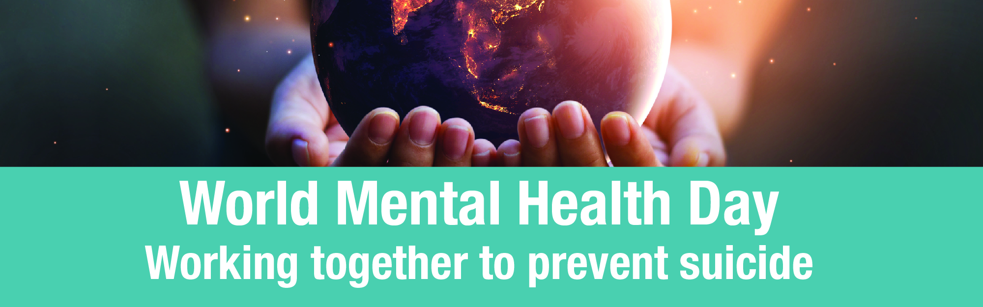CMHA Lambton Kent Recognizes World Mental Health Day
